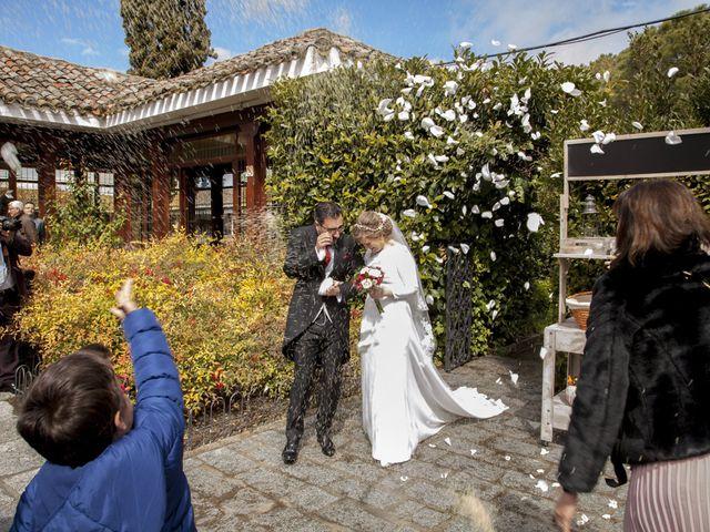 La boda de Rubén y Teresa en Illescas, Toledo 20