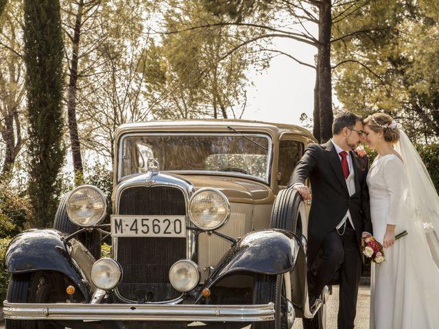 La boda de Rubén y Teresa en Illescas, Toledo 21