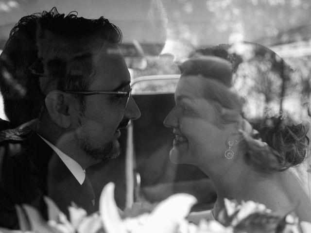 La boda de Rubén y Teresa en Illescas, Toledo 22