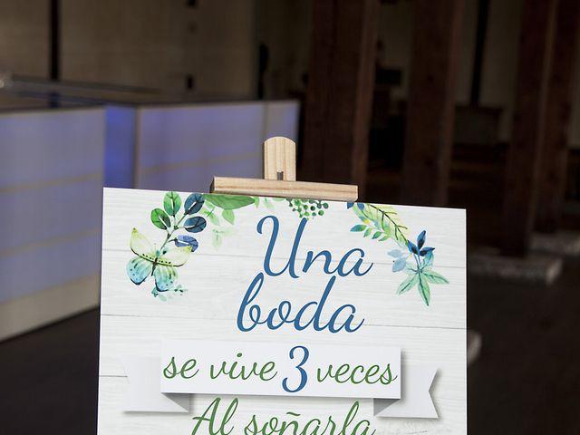 La boda de Rubén y Teresa en Illescas, Toledo 25