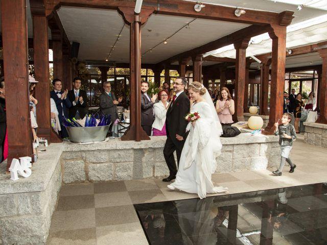 La boda de Rubén y Teresa en Illescas, Toledo 26