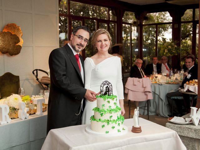 La boda de Rubén y Teresa en Illescas, Toledo 28