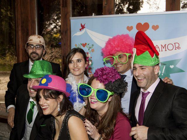 La boda de Rubén y Teresa en Illescas, Toledo 29