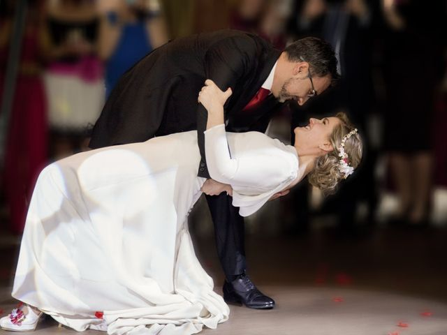 La boda de Rubén y Teresa en Illescas, Toledo 31
