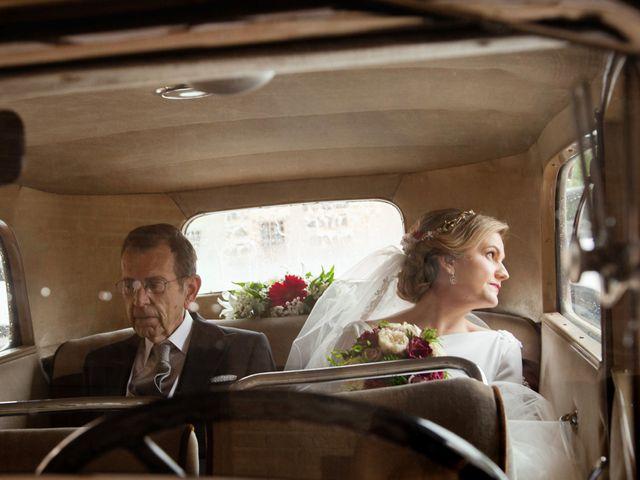 La boda de Rubén y Teresa en Illescas, Toledo 34