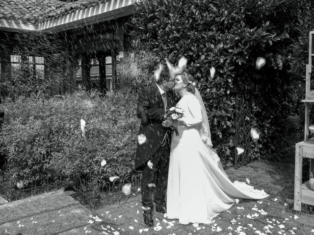 La boda de Rubén y Teresa en Illescas, Toledo 35