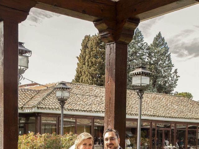 La boda de Rubén y Teresa en Illescas, Toledo 36