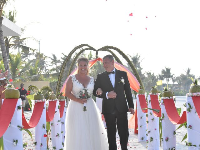 La boda de Fátima y Rafael en Trujillo (Moya), Las Palmas 2