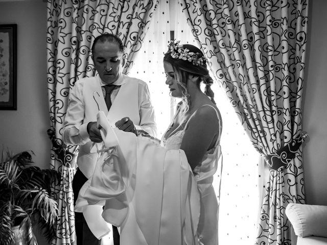 La boda de Juan y Carmen en Antequera, Málaga 11