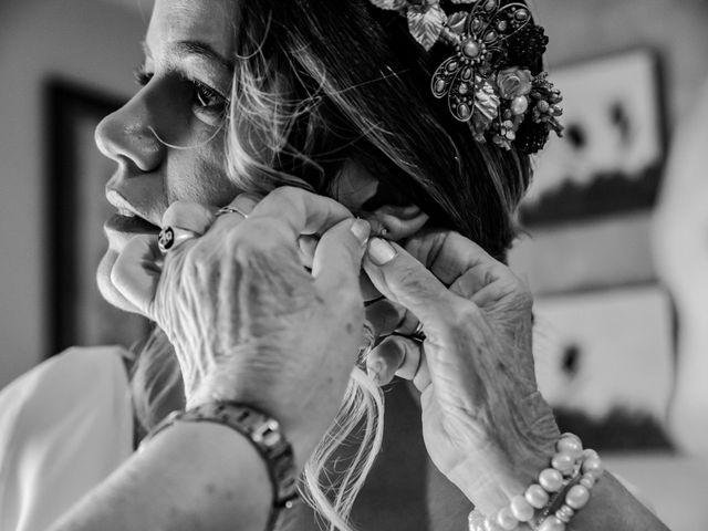 La boda de Juan y Carmen en Antequera, Málaga 20