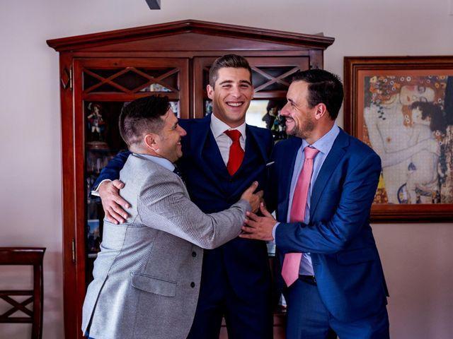 La boda de Juan y Carmen en Antequera, Málaga 51