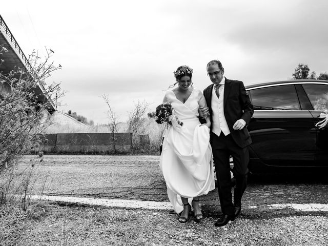 La boda de Juan y Carmen en Antequera, Málaga 52