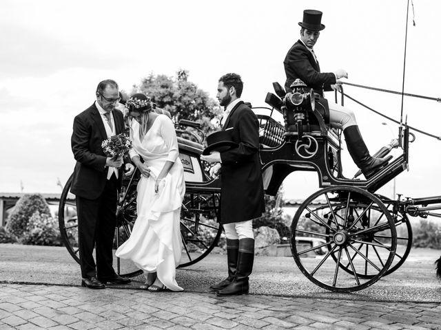 La boda de Juan y Carmen en Antequera, Málaga 55