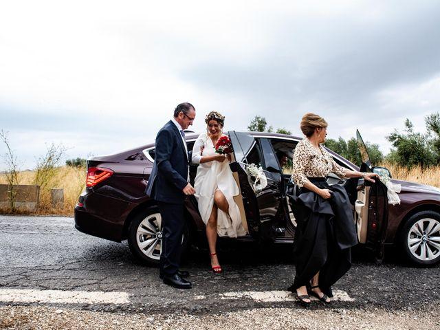 La boda de Juan y Carmen en Antequera, Málaga 56