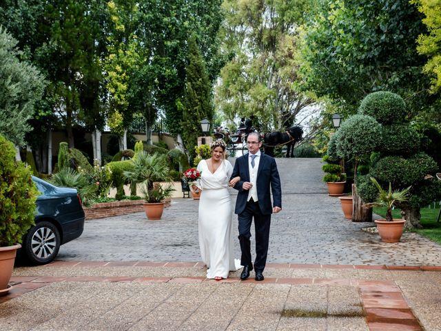 La boda de Juan y Carmen en Antequera, Málaga 58