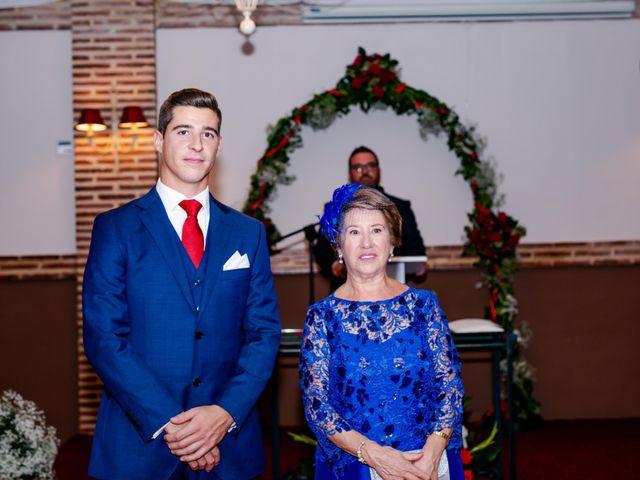 La boda de Juan y Carmen en Antequera, Málaga 59