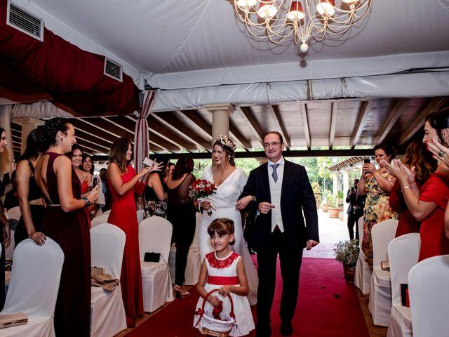 La boda de Juan y Carmen en Antequera, Málaga 60