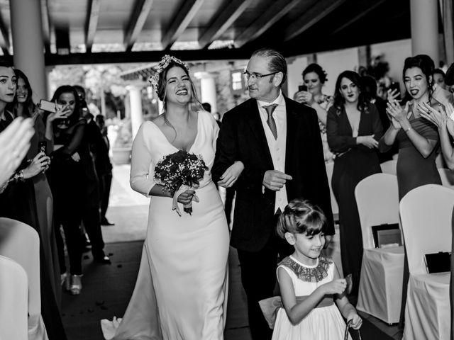La boda de Juan y Carmen en Antequera, Málaga 61