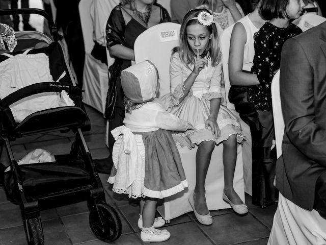 La boda de Juan y Carmen en Antequera, Málaga 62
