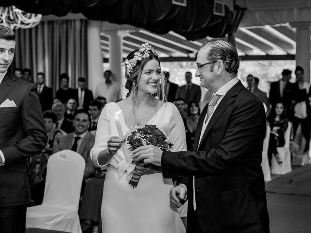 La boda de Juan y Carmen en Antequera, Málaga 64