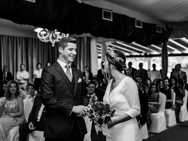 La boda de Juan y Carmen en Antequera, Málaga 65