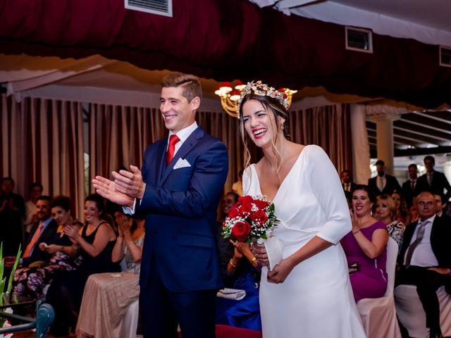 La boda de Juan y Carmen en Antequera, Málaga 69