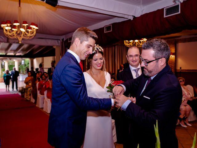 La boda de Juan y Carmen en Antequera, Málaga 72