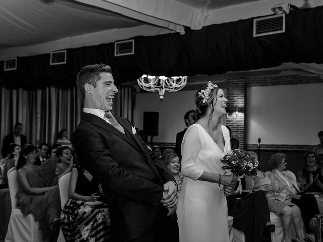 La boda de Juan y Carmen en Antequera, Málaga 73