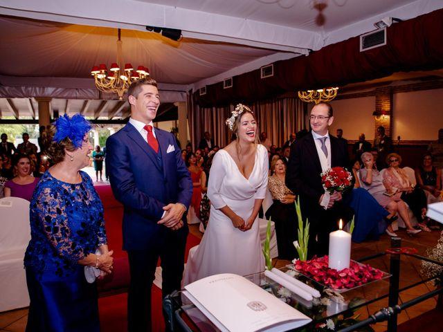 La boda de Juan y Carmen en Antequera, Málaga 74