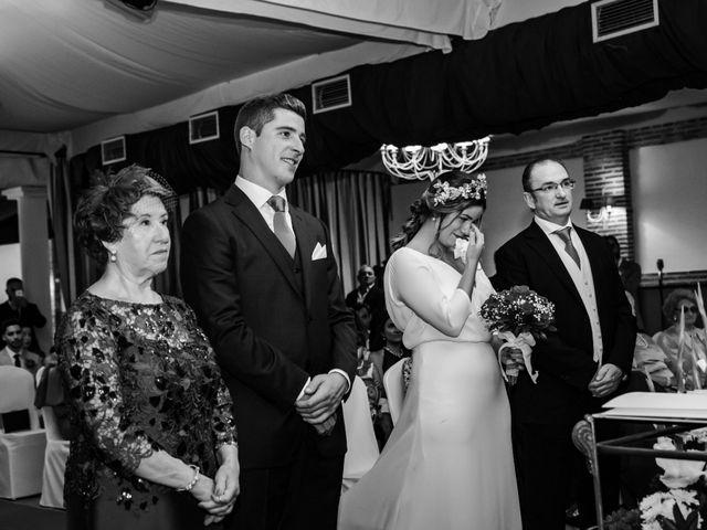 La boda de Juan y Carmen en Antequera, Málaga 76