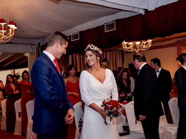 La boda de Juan y Carmen en Antequera, Málaga 78