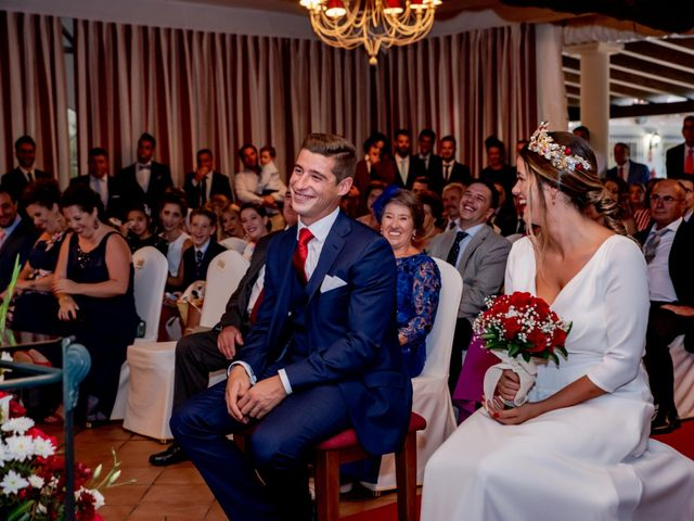 La boda de Juan y Carmen en Antequera, Málaga 79