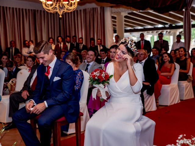 La boda de Juan y Carmen en Antequera, Málaga 80