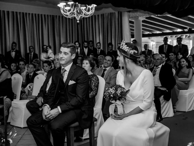 La boda de Juan y Carmen en Antequera, Málaga 81