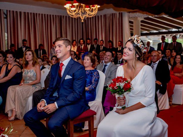 La boda de Juan y Carmen en Antequera, Málaga 82