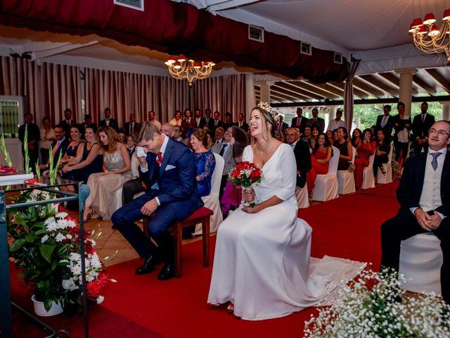 La boda de Juan y Carmen en Antequera, Málaga 83