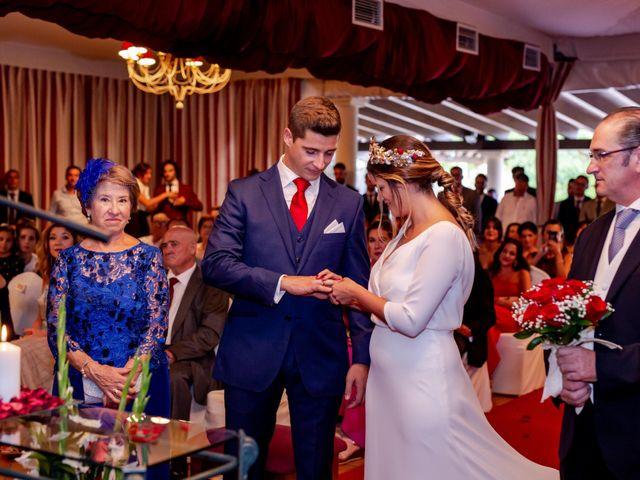 La boda de Juan y Carmen en Antequera, Málaga 85