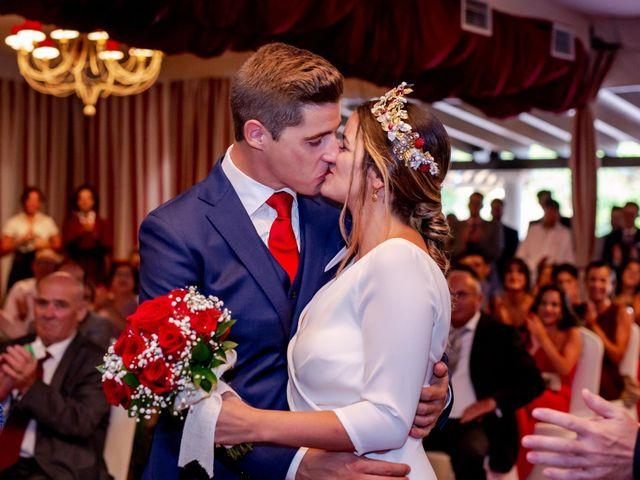 La boda de Juan y Carmen en Antequera, Málaga 86