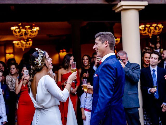 La boda de Juan y Carmen en Antequera, Málaga 93