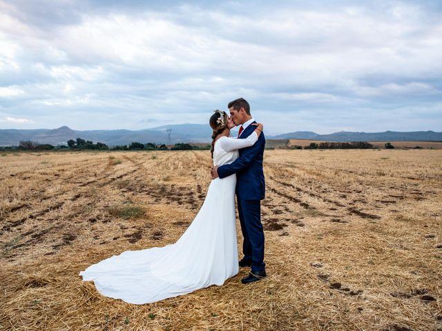 La boda de Juan y Carmen en Antequera, Málaga 100