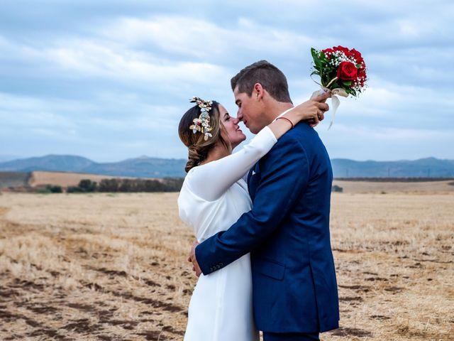 La boda de Juan y Carmen en Antequera, Málaga 105