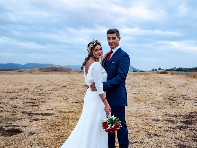 La boda de Juan y Carmen en Antequera, Málaga 108