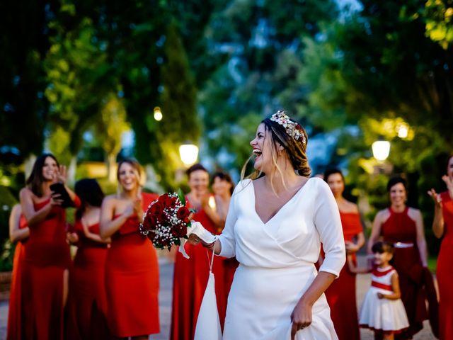 La boda de Juan y Carmen en Antequera, Málaga 121
