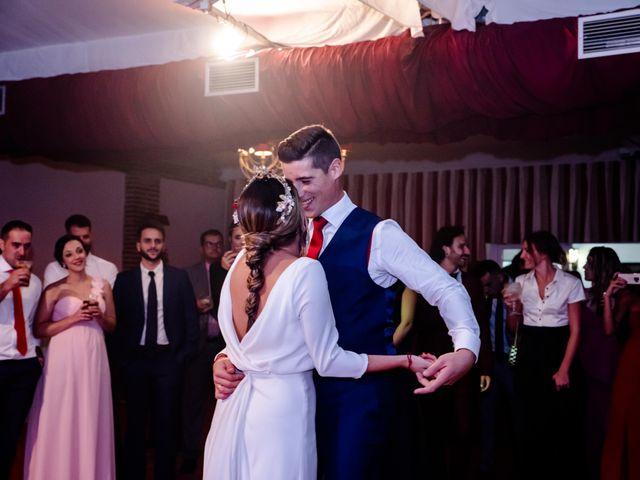 La boda de Juan y Carmen en Antequera, Málaga 126