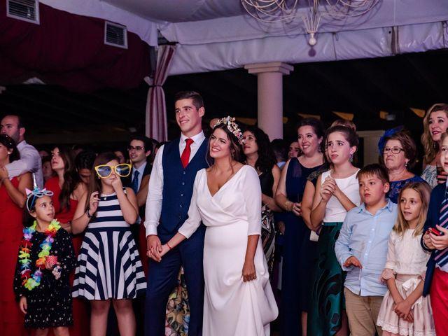 La boda de Juan y Carmen en Antequera, Málaga 131