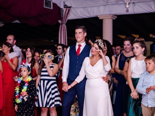 La boda de Juan y Carmen en Antequera, Málaga 132