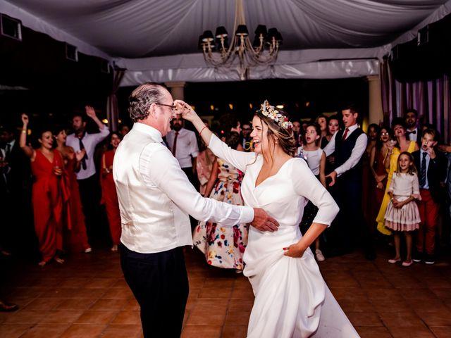 La boda de Juan y Carmen en Antequera, Málaga 133