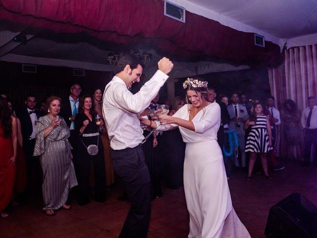 La boda de Juan y Carmen en Antequera, Málaga 138