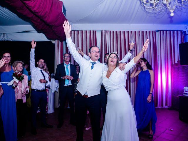 La boda de Juan y Carmen en Antequera, Málaga 141