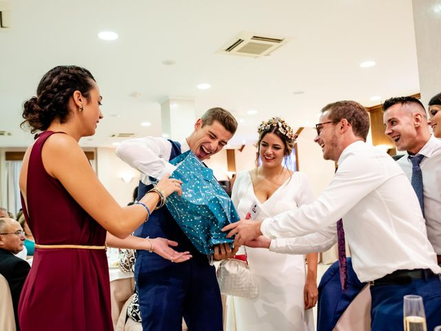 La boda de Juan y Carmen en Antequera, Málaga 148